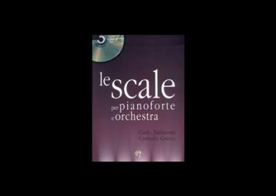Volume Le Scale